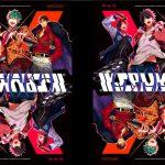 2nd D.R.B 1st Battle「どついたれ本舗 VS Buster Bros!!!」セットリスト(おはブクロのセリフあり)